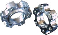 Blower, V-Belt Pulley Spacer
